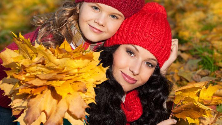Jak uniknąć jesiennych infekcji