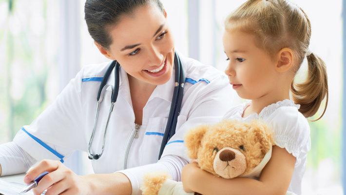 Pediatrzy